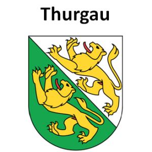 Thurgau Flag