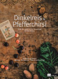 Basel cookbook